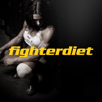 Fighter Diet