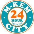 M-Kem City